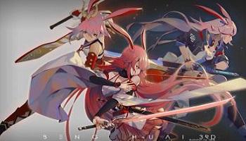 二次元少女战斗游戏下载大全-二次元少女战斗游戏哪个好玩