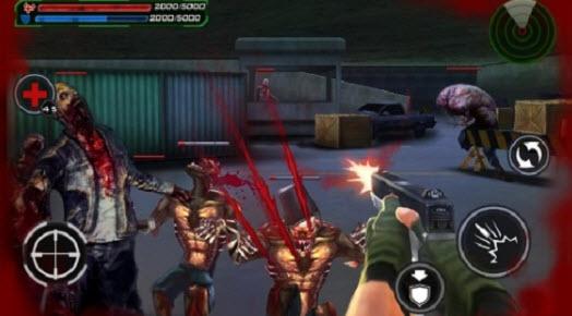 死亡射手2破解版下载