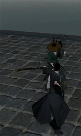 弈剑联机版破解