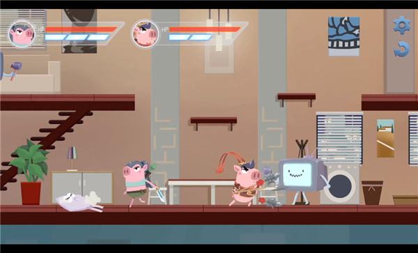猪猪公寓手游