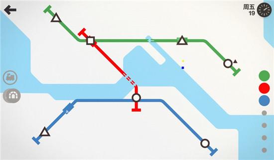 模擬地鐵破解版下載