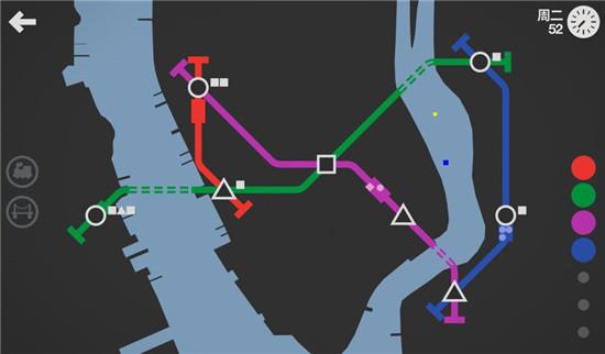 模擬地鐵下載