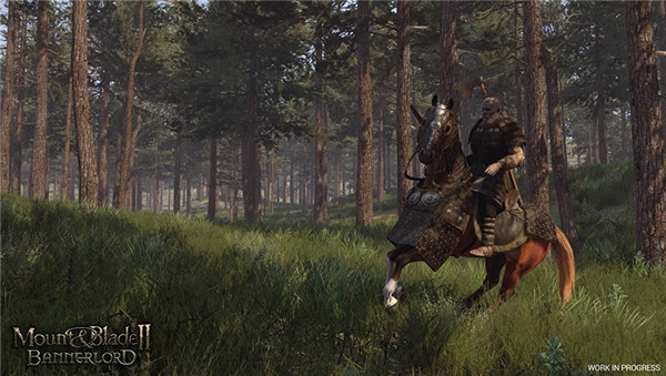 骑马与砍杀2霸主破解版