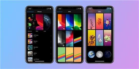 iOS14新功能新设备有什么