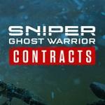 狙击手幽灵战士契约十项修改器