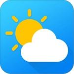 爱尚天气预报app