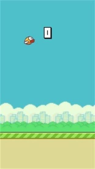 Flappy Bird手游下载
