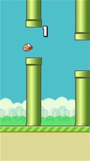Flappy Bird下载