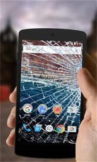 屏碎 Prank手机下载