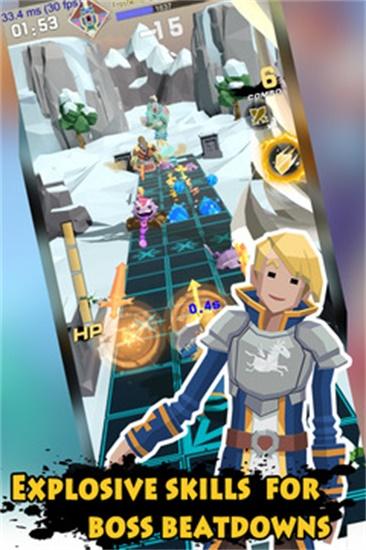 迪亚士哥哥的勇气手机游戏下载