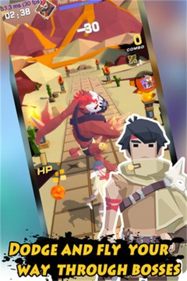 迪亚士哥哥的勇气手机游戏