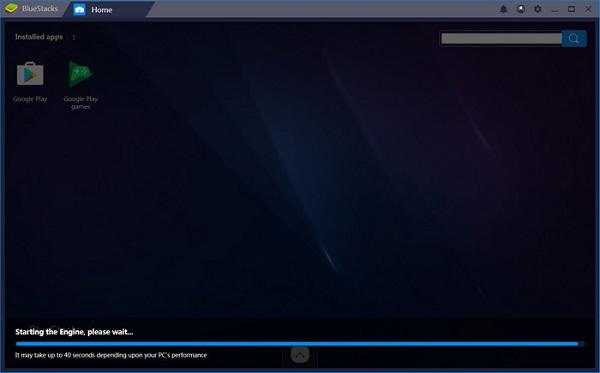 蓝叠安卓模拟器app