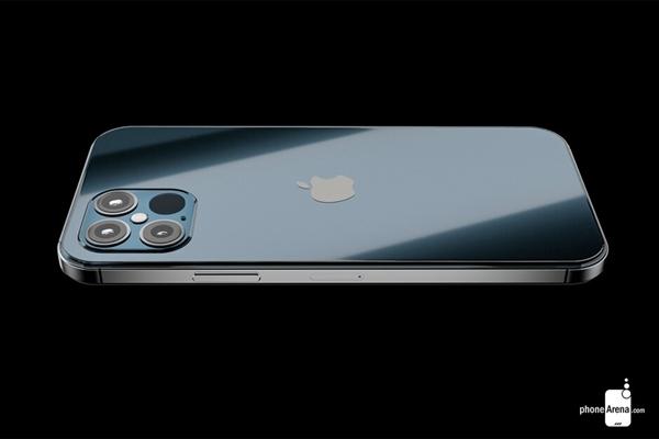 iPhone 12将跳票到什么时候