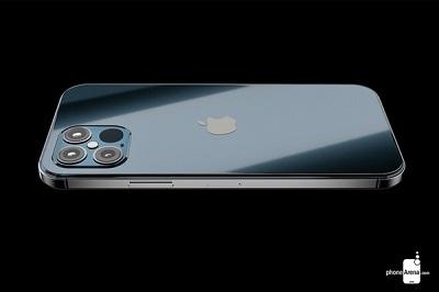 iPhone12跳票