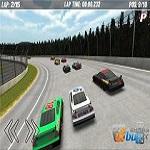 霹雳赛车无限金币版v2.1.2 破解版