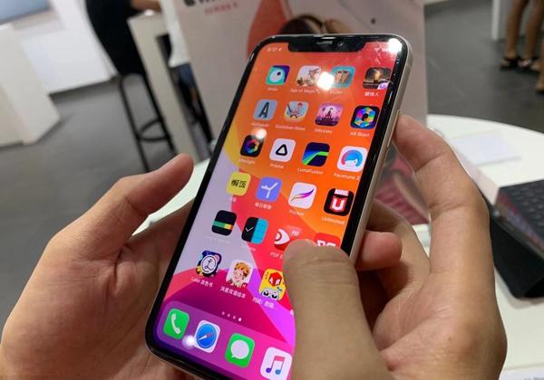 iPhone12为什么要错峰发布