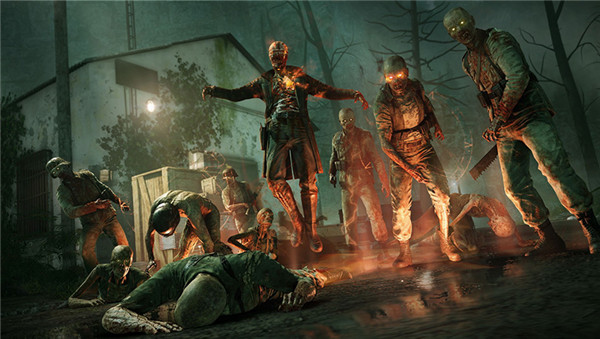 僵尸部队4死亡战争电脑版注册送28体验金的游戏平台
