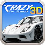 3D飞车漂移破解版无限金币版