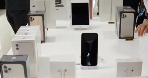 海南免税iphone价格便宜多少