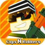 警察对强盗修改版v8.6.2无限金币钻石版