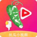 丝瓜视频污版app无限次数观看