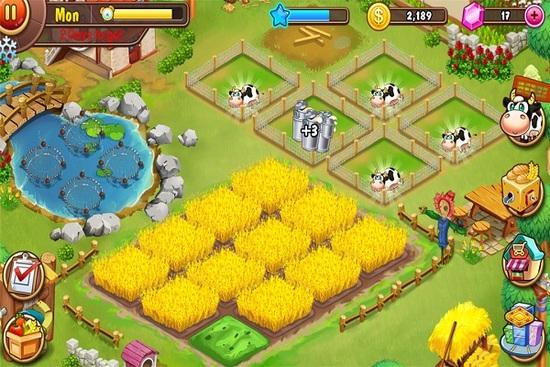模拟农场经营安卓版