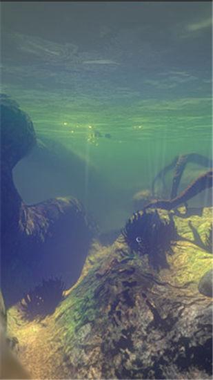 海底大猎杀手破解版