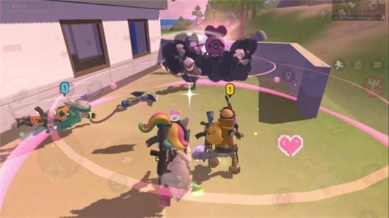 香肠派对手游游戏