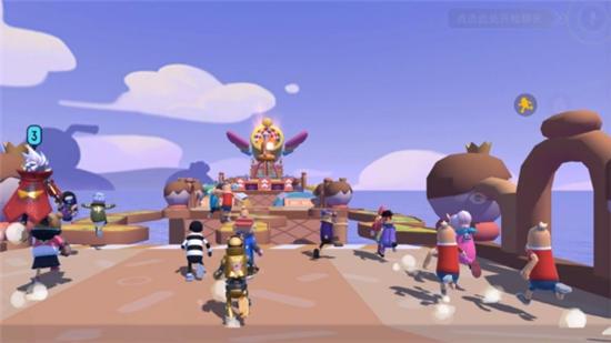 香肠派对手游游戏下载