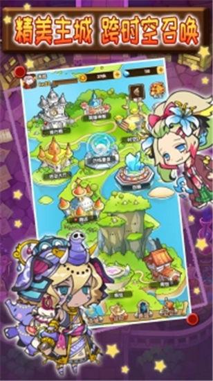 小鱼探险记游戏最新下载