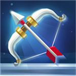 弓箭传奇破解版无限金币钻石