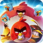 愤怒的小鸟2无限宝石金币版