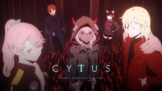 音乐世界cytusii破解版最新版