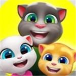 汤姆猫总动员最新破解版