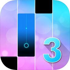 魔法琴键3苹果版