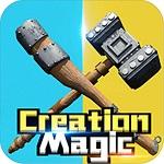 创造与魔法内购无限点券版