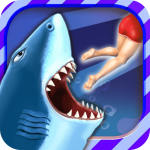 饥饿鲨进化满级破解版