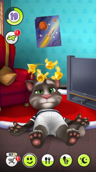 我的汤姆猫破解下载