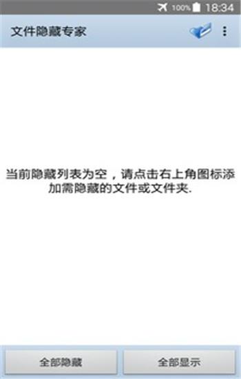 文件隐藏专家中文版