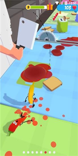 厨房逃生3D