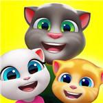 汤姆猫总动员安卓版