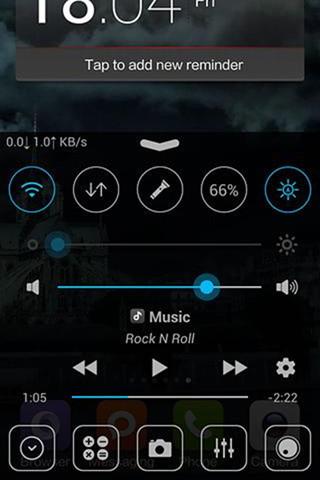 IOS控制中心手机验证领58彩金不限id版