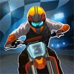 疯狂技能越野摩托车中文版下载
