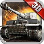3D坦克争霸手游破解版下载
