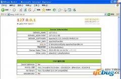 PHPnow Lite下載(最小的PHP運行環境)V12.02.04 免費版
