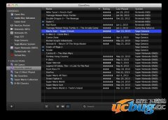 OS X游戏模拟器(Open Emu)v1.0 免费中文版