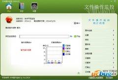 文件操作监控软件v8.8.1免费版