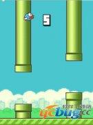 越南手游笨鸟先飞(Flappy Bird)v1.3 破解版