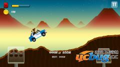 爬坡赛车无限金币版v3.24 修改版