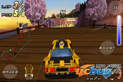 雷霆赛车2无限现金版v1.0.15 修改版